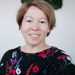 Prof. Felicia Zamfirescu