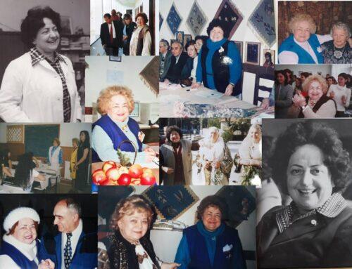 Dr. Mioara Mincu – un început fără sfârșit…