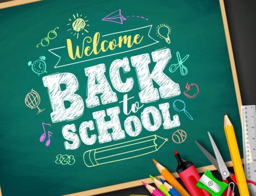 Noul an școlar – emoția unui nou început