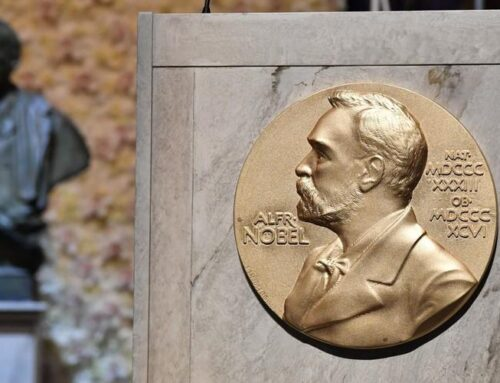 Premiul Nobel pentru Chimie 2021