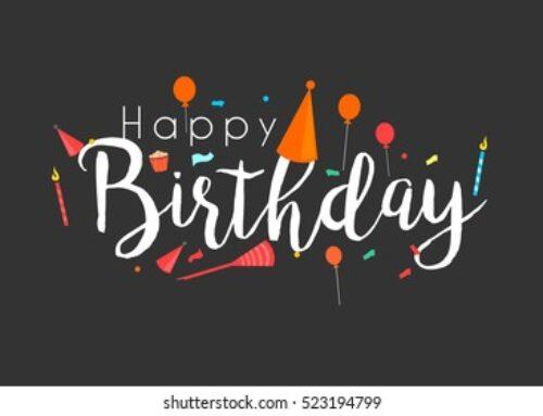 La mulți ani, Andrei!