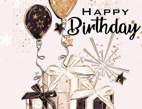 La mulți ani, Ioana!